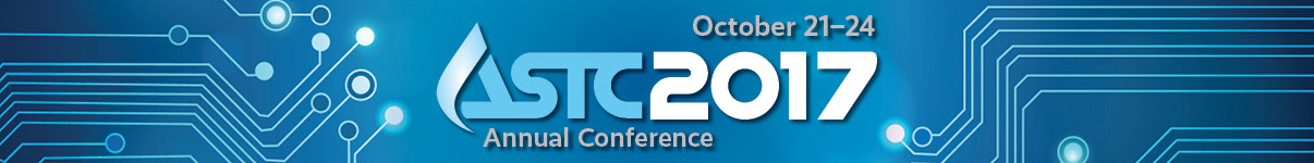 2017 ASTC Annual Conference (October 21-24)